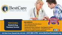 BestCare Treatment Services
