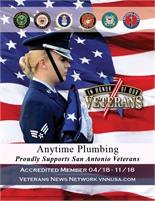 Anytime Plumbing - San Antonio