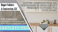 Dapper Cabinets & Construction, LLC
