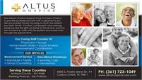 Altus Hospice - Texas