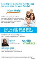 HealthMarkets Insurance Agency - Michele Mercer