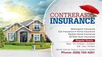 Contreras Insurance
