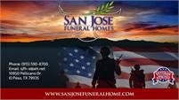 San Jose Funeral Home