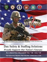 DAX Safety & Staffing Solutions LLC