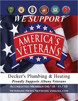 Decker's Plumbing & Heating