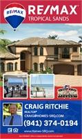 RE/MAX Tropical Sands - Craig Ritchie