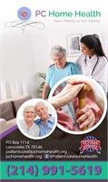 PC Home Health