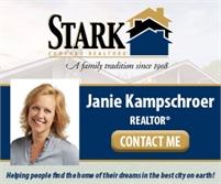 Stark Company Realtors - Janie Kampschroer