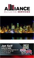 Alliance Building Services, LLC