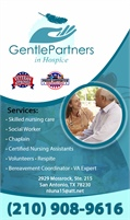 Gentle Partners In Hospice