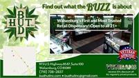 Bud Hut Inc