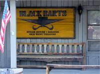 Black Barts Steak House