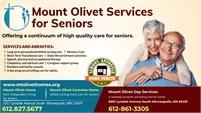 Mount Olivet Services for Children & Seniors