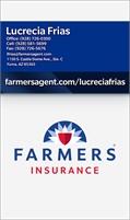 Farmers Insurance - Lucrecia Frias