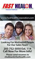 FastHealth Corporation
