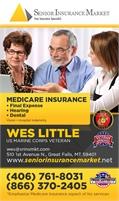Senior Insurance Market