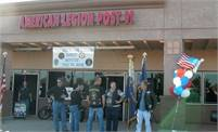 American Legion Chandler Post 91