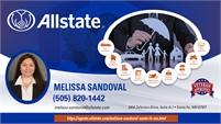 Allstate Insurance - Devine Insurance Solutions - Melissa Sandoval