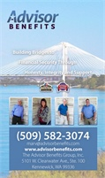 Advisor Benefits Group - Marvin Liebe