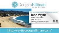 Douglas Elliman Real Estate - John Veytia