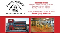 Diamondback Shooting Sports, Inc.