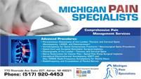 Michigan Pain Specialist