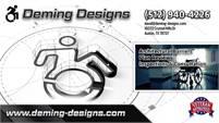 Deming Designs
