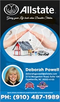 Deborah Powell Agency - Allstate Insurance