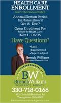 Brenda Williams Insurance Agency