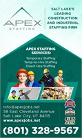APEX Staffing, LLC