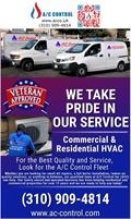 A/C Control, Inc.