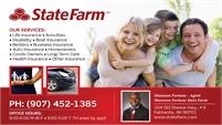 State Farm Insurance Agent - Shannon Fortune