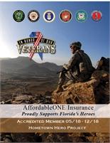 Affordableone Insurance - Donald Kirkendall