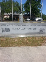 Alachua County VFW Post 2811