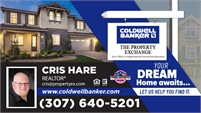 Coldwell Banker The Property Exchange - Cris Hare