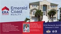 ERA - Emerald Coast Realty - Nancy Bristow