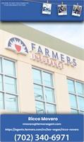 Farmers Insurance - Ricco Movero