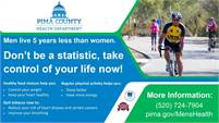 Pima County Health Department Chronic Disease And Mens Health