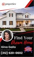 @ Properties - Gina Gallo